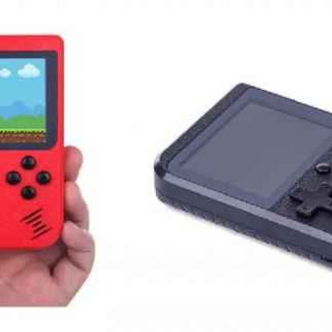 retrogaming  consolle  gameboy