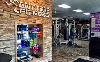 Sport: Anytime Fitness H24. Franchising vincente di buon livello
