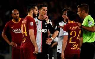 La Juventus, dopo aver vinto lottavo scudetto consecutivo ha tirato i remi in barca. Lultima vittori
