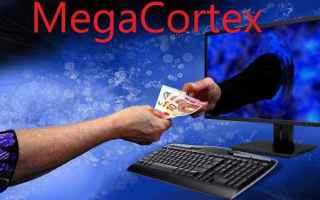 Sicurezza: cybersecurity  megacortex