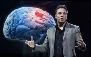 Scienze: elon musk  scienza  ai  cervello