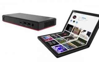 Hardware: desktop  notebook  foldable