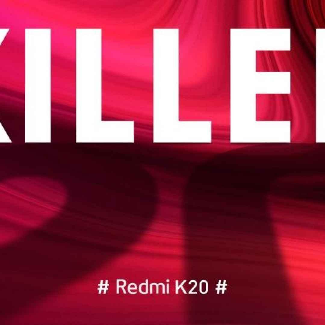 redmi  redmi k20  redmi k20 pro  flagship killer