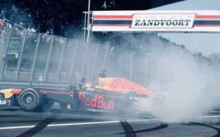 Formula 1: formula 1  verstappen  olanda  alonso