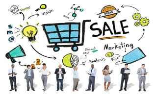 Lavoro: vendite  tecniche di vendita  lavoro