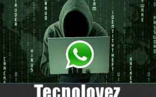 WhatsApp: whatsapp hack whatsapp hackerato whatsap