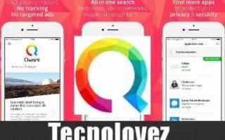 qwant mobile app