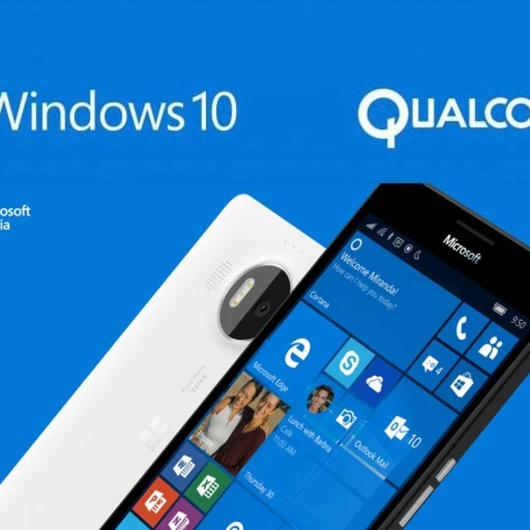 lumia 950 xl  windows 10 on arm  tech