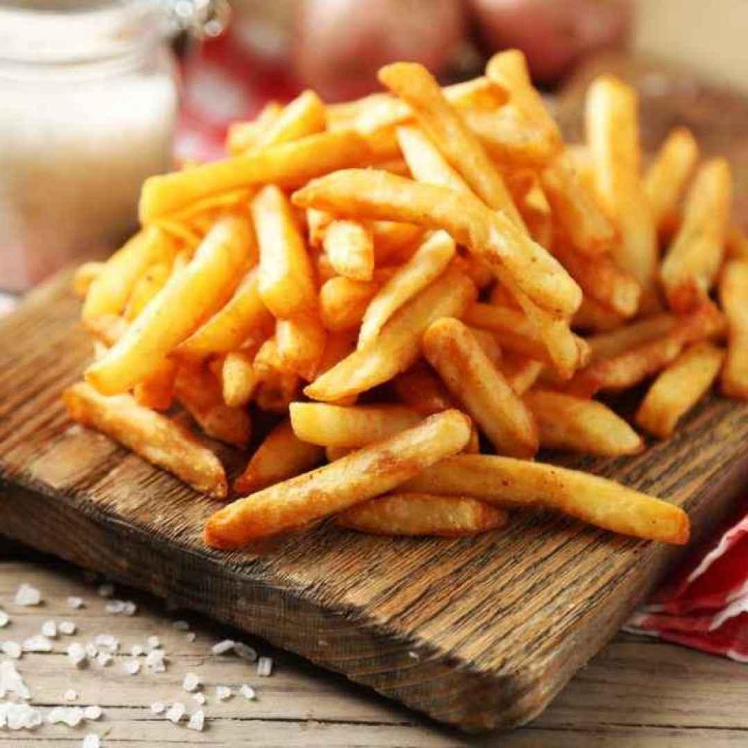 frittura  ricerca  alimentazione  dieta