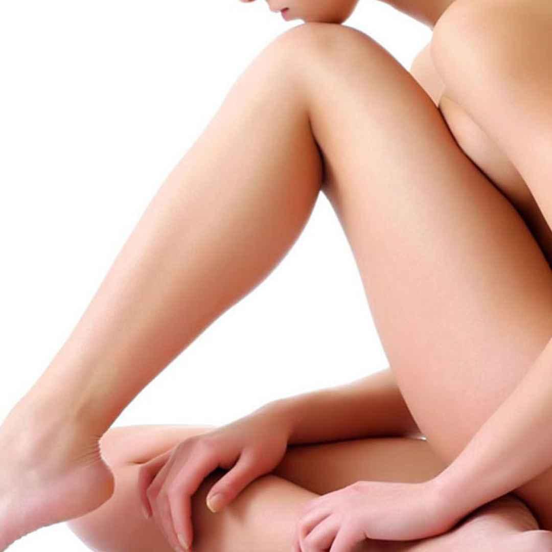 cellulite corpo bellezza benessere
