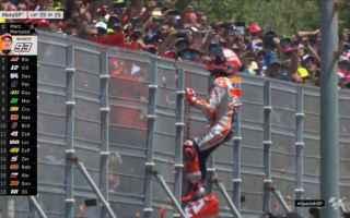 Chi è lanti Marquez? Questo è il tema principale del Gran Premio di Francia, infatti il campione d