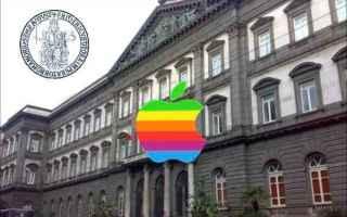 Programmazione: apple  apple academy