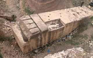 Storia: baalbek  giganti  monoliti