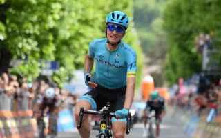 Grande spettacolo anche nella settima tappa, vinta da Bilbao che regala la prima vittoria alla Spagn