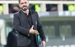 Serie A: milan  frosinone