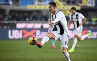 Serie A: juventus  atalanta