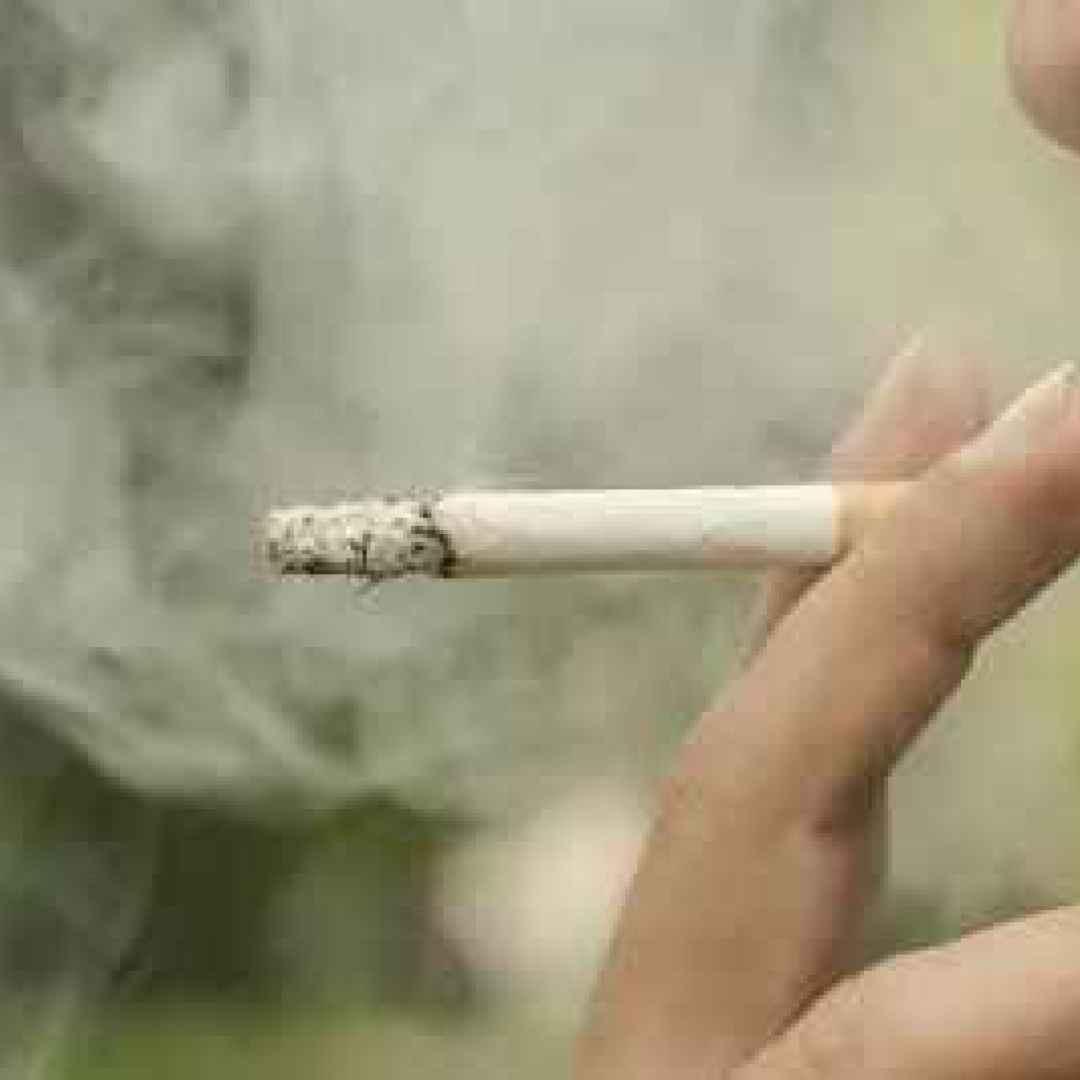 fumare salute sesso amore uomo