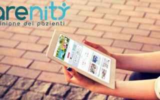 Salute: Carenity per iPhone e Android – l'applicazione social dedicata ai malati cronici