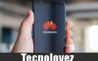 Android: google  hawuei  google lascia hawuei