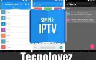 App: simple iptv app simple iptv iptv
