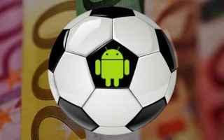 Calcio: calcio calciomercato android sport app