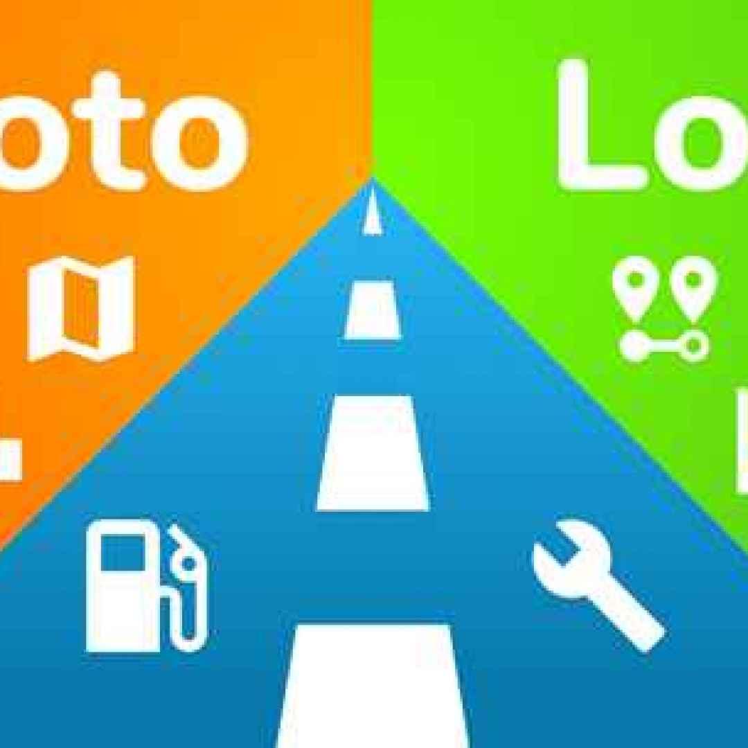 auto costi android carburante soldi app