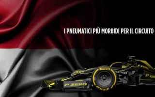 Formula 1: f1  monacogp  ferrari  mercedes  pirelli