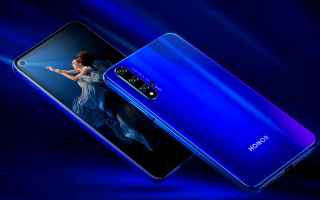 Cellulari: honor 20  honor 20 pro  honor  huawei