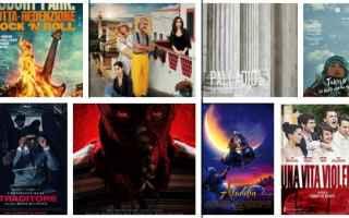 film al cinema  novità in sala  aladdin