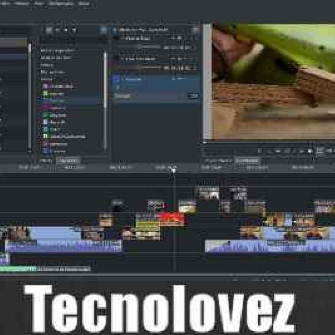 kdenlive  alternativa  movie maker
