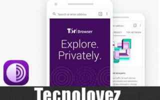 App: tor browser apk app