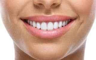 Bellezza: denti consigli trucchi salute bellezza
