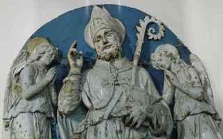 Religione: religione  san zenobio  sasso  vescovo