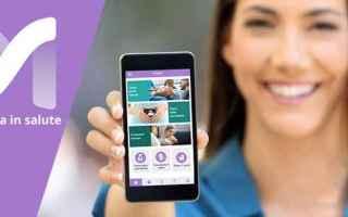 Salute: mamma salute neonato gravidanza apps