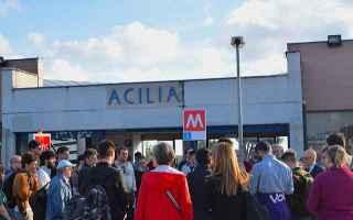 Roma: roma  trasporto pubblico  roma-lido