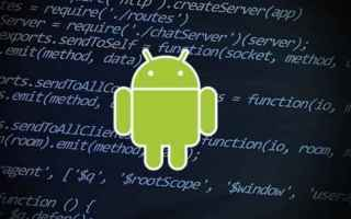 Sicurezza: android  virus