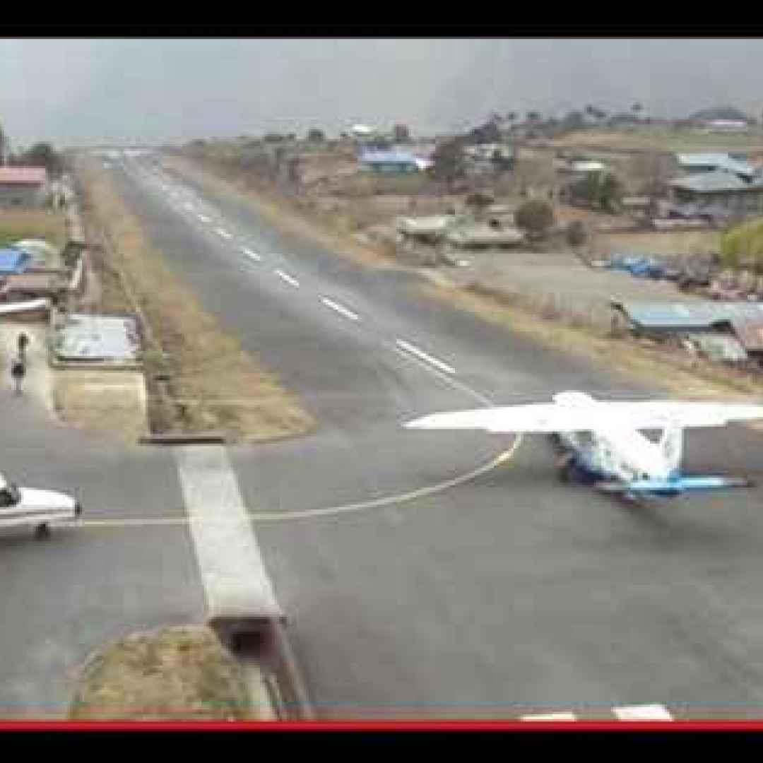 volo  aviazione  nepal  luoghi  viaggi