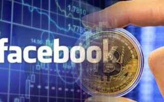 Facebook: facebook  criptovaluta  coin