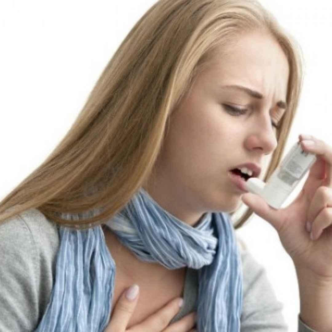 asma  allergie  apparato-respiratorio