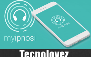App: myipnosi app salute