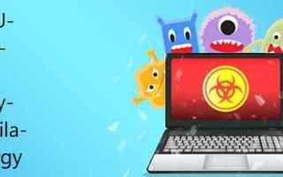 Computer: pc virus