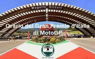 MotoGP: motogp  italiangp