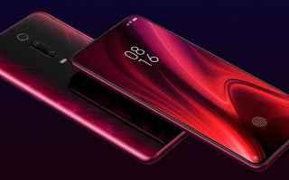 Cellulari: redmi k20  redmi k20 pro  redmi  xiaomi