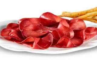 Alimentazione: salute  alimentazione  calorie  bresaola