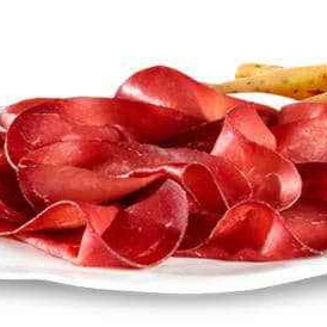 salute  alimentazione  calorie  bresaola
