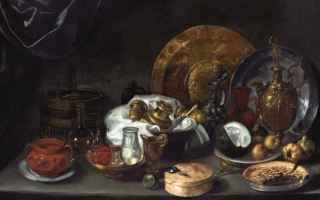 Storia: ciotole banchetti rinascimentali