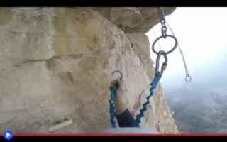 Viaggi: montagna  scalate  spagna  montsec  alpi