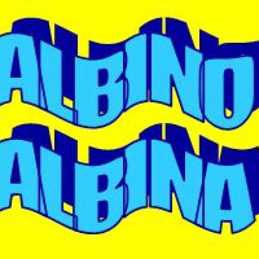 albino  onomastico  nome  etimologia