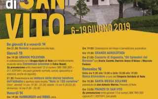 Torino: nole  san vito