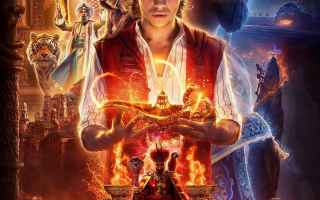 "GuArDa||HD>> Aladdin ""2019"" Streaming Italiano completo